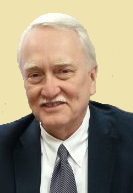 Eugene Russell, Chairman