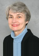 Judy Rouse, Past Chairman